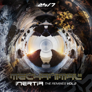 MECHANIMAL - Inertia (The Remixes V2)