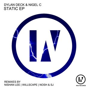 DYLAN DECK/NIGEL C - Static