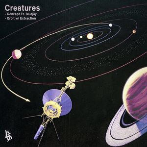 CREATURES - Concept