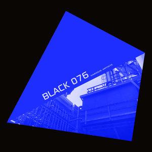 VARIOUS - Black 076