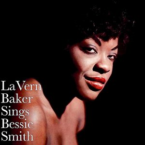 LAVERN BAKER - Sings Bessie Smith