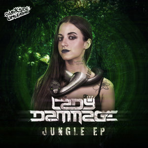 LADY DAMMAGE - Jungle
