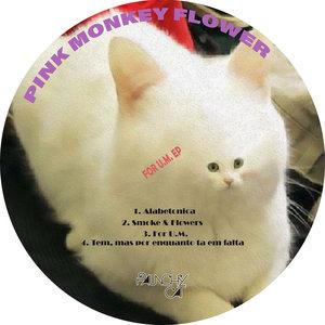 PINK MONKEY FLOWER - For UM EP