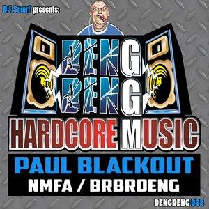 PAUL BLACKOUT - Brbrdeng