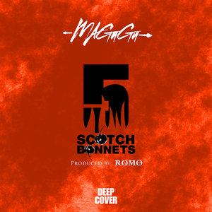 MAGUGU - 5 Scotch Bonnets