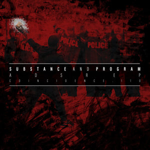 SUBSTANCE & PROGRAM - Adsr EP