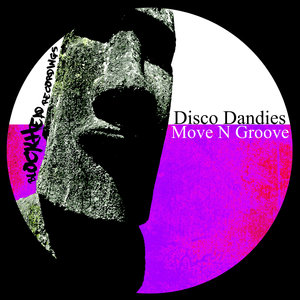 DISCO DANDIES - Move N Groove