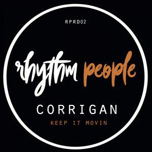 CORRIGAN - Keep It Movin'