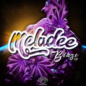 MELADEE & FRANKEE D - Blaze EP