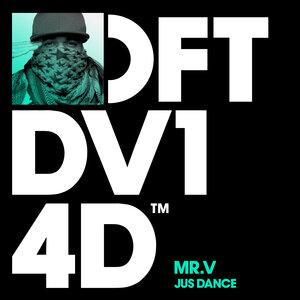 MR v - Jus Dance