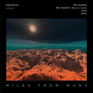 HEERHORST - Miles From Mars 15