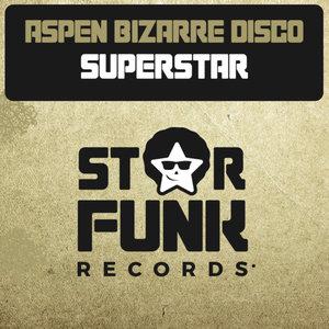 ASPEN BIZARRE DISCO - Superstar