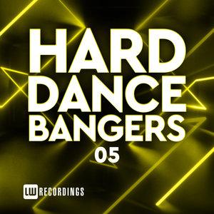 VARIOUS - Hard Dance Bangers Vol 05