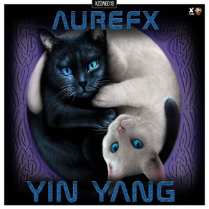 AUREFX - Yin Yang