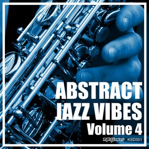 VARIOUS - Abstract Jazz Vibes Vol 4