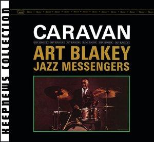 ART BLAKEY - Caravan (Keepnews Collection)