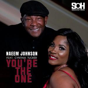 NAEEM JOHNSON feat CYNTHIA TUCKER - You're The One