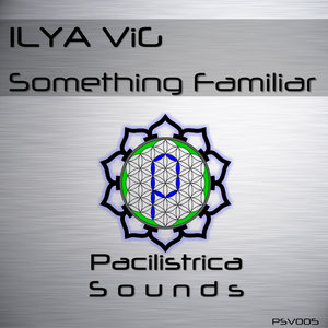 ILYA VIG - Something Familiar
