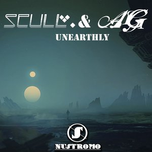 ASHLEY GIBSON & SCULL - Unearthly
