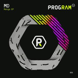 MD - Manga EP