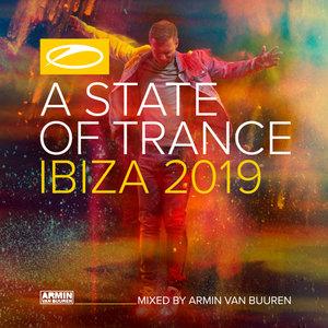 VARIOUS/ARMIN VAN BUUREN - A State Of Trance, Ibiza 2019 (Mixed By Armin Van Buuren)