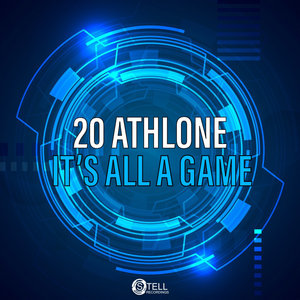 20 ATHLONE - Itas All A Game