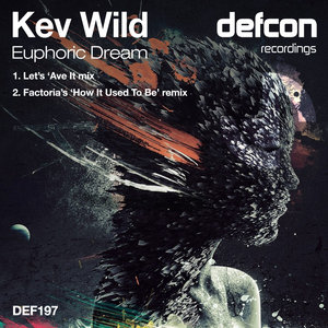 KEV WILD - Euphoric Dream