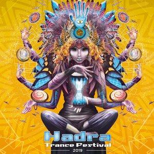 VARIOUS/HADRA CREW - Hadra Trance Festival 2019 (Compiled By Hadra Crew)