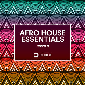 VARIOUS - Afro House Essentials Vol 11