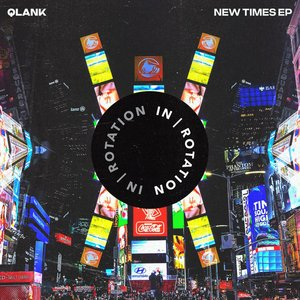 QLANK - New Times EP