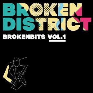 DUKTUS/JEPPE WOLMER/JUS JAM/SOFATALK - Brokenbits Vol 1