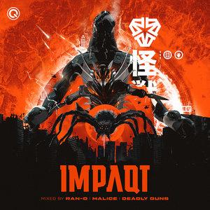 VARIOUS - Impaqt 2019 (Explicit)