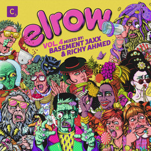 VARIOUS - Elrow Vol 4