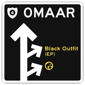 OMAAR - Black Outfit