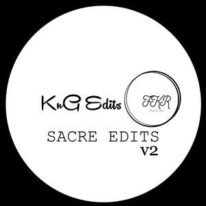 KNG EDITS - Sacre Edits V2