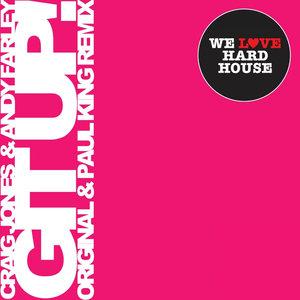 CRAIG JONES & ANDY FARLEY - Git Up