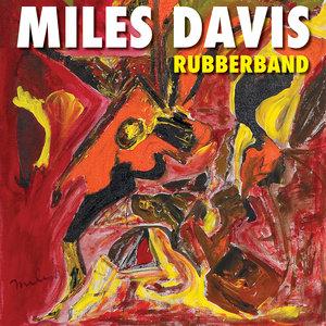 MILES DAVIS feat LALAH HATHAWAY - Rubberband