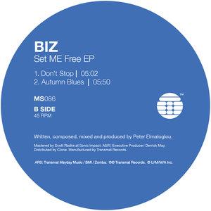BIZ - Set Me Free EP