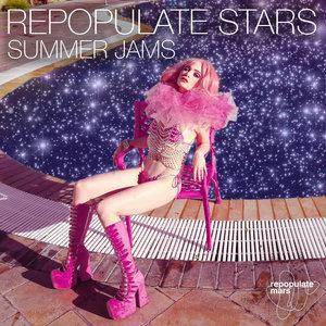 VARIOUS - Repopulate Stars Summer Jams
