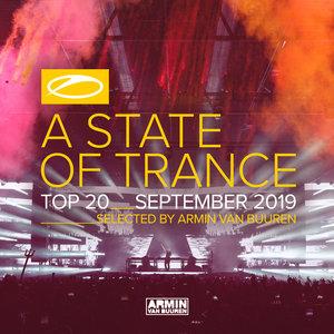 VARIOUS/ARMIN VAN BUUREN - A State Of Trance Top 20 - September 2019 (Selected By Armin Van Buuren)