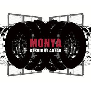 MONYA - Straight Ahead (Explicit)