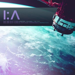 ESC APE/KIT CURSE/DISPLACED PARANORMALS - Airborn EP