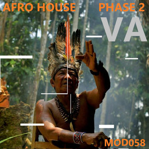 VARIOUS - Afro House Phase 2