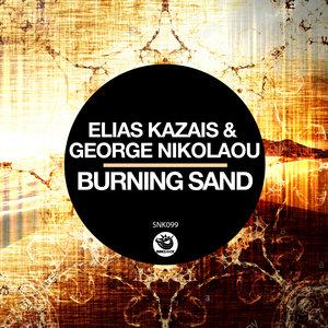 GEORGE NIKOLAOU/ELIAS KAZAIS - Burning Sand