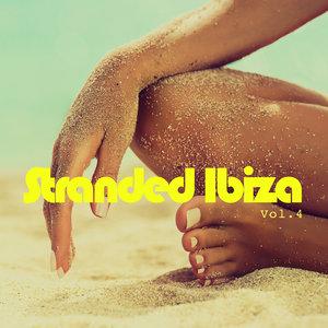 VARIOUS - Stranded Ibiza Vol 4
