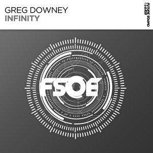 GREG DOWNEY - Infinity
