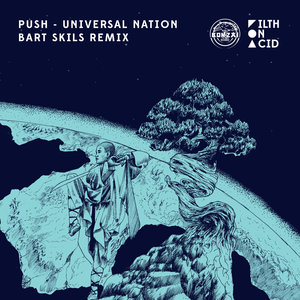 PUSH - Universal Nation