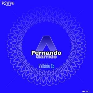 FERNANDO GARRIDO - Valkiria