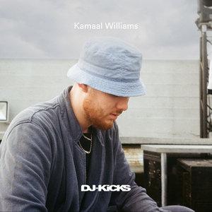VARIOUS/KAMAAL WILLIAMS - DJ-Kicks