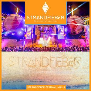 VARIOUS - Strandfieber-Festival Vol 4